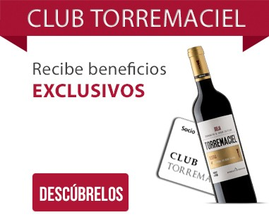 CLUB TORREMACIEL. Recibe beneficios exclusivos